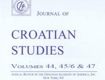 JOURNAL VOL. 44, 45/6 & 47